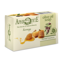 Aphrodite Olive oil soap with Honey (APH-Z-84)