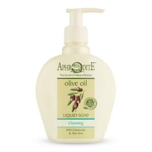 Aphrodite Liquid Hand Soap