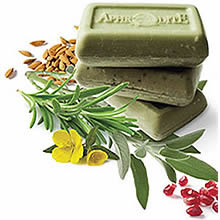 Aphrodite Olive Oil Soap