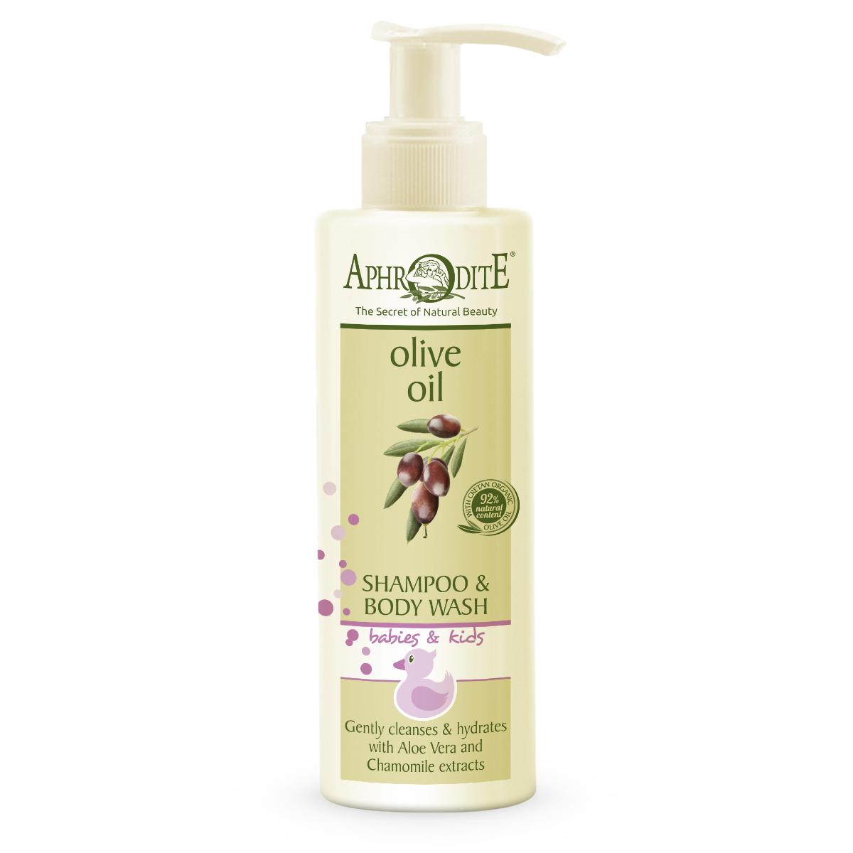 how to make natural shampoo and body wash