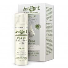 Aphrodite Donkey Milk Anti-wrinkle & Anti-pollution Serum