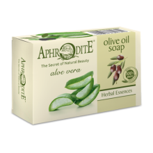 Olive Oil Soap with Aloe Vera (APH-Z-81)