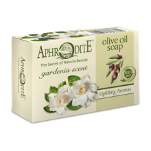 Aphrodite Olive Oil Soap with Gardenia Scent (APH-Z-77)