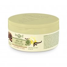 Aphrodite Body Butter with Cocoa Butter & Vanilla