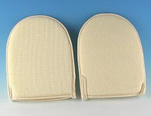 Ramie Fiber Bath & Shower Mitt