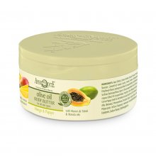 Aphrodite Body Butter with Mango & Papaya