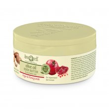 Aphrodite Body Butter with Argan & Pomegranate