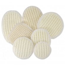 Sisal Bath & Body Pads