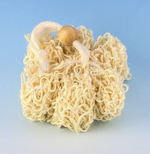 Star shaped Sisal Scrubbie