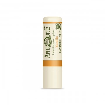 Lip Balm with Vanilla scent