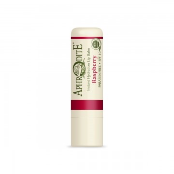 Lip Balm with Raspberry scent