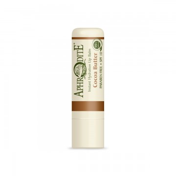 Lip Balm with Cocoa Butter scent